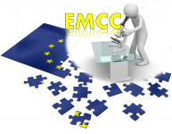 EUROPEAN MATERIALS CHARACTERISATION COUNCIL (EMCC) Logo